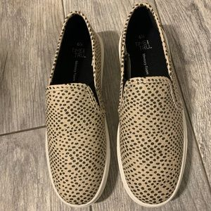 Time and true | slip ons